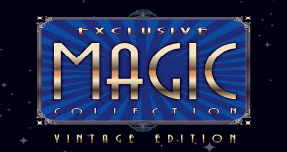 exclusive vintage magic