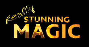 stunning magic